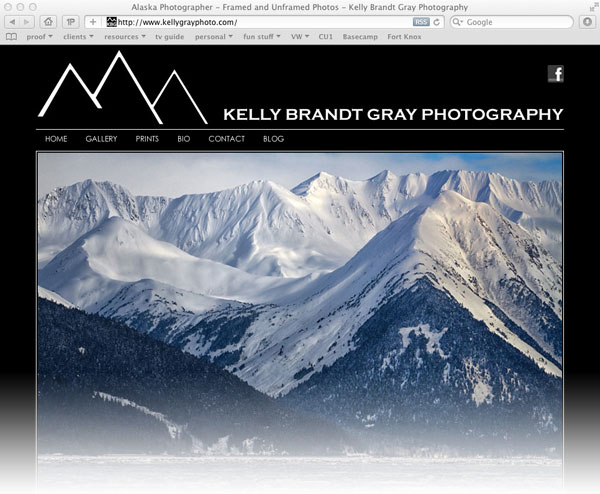 Kelly Brandt Gray Photography